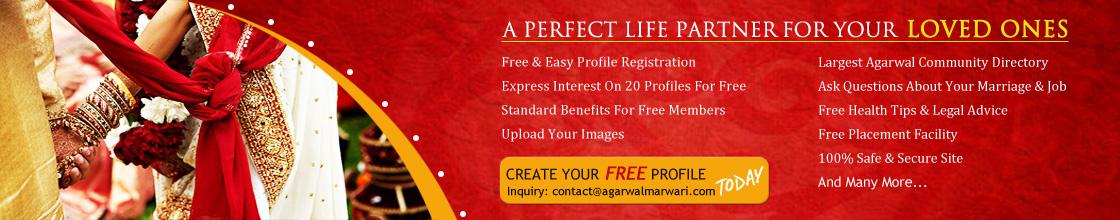 Welcome To Agarwalmarwari com - A Portal Dedicated to